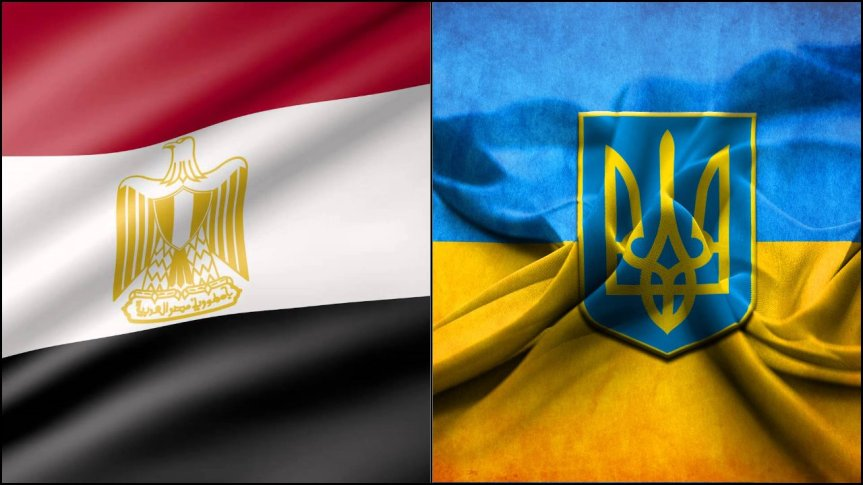 Comparing 'populist' revolutions: Ukraine and Egypt