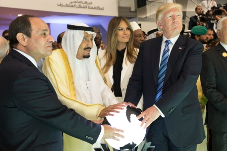 US-Saudi article
